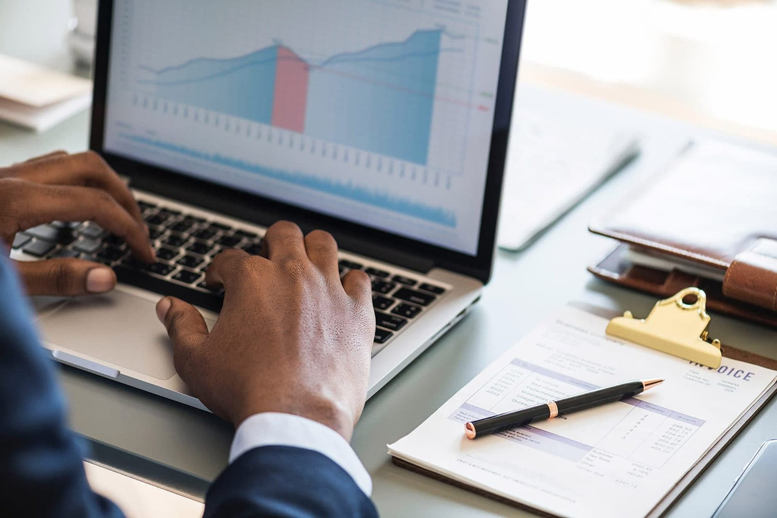 Top Tips to Choose the Right Accountant for your Business