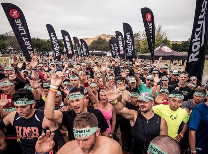 Client Stories: a business growth story with Spartan Race UK