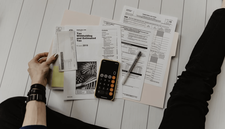 2021 tax calendar for your business