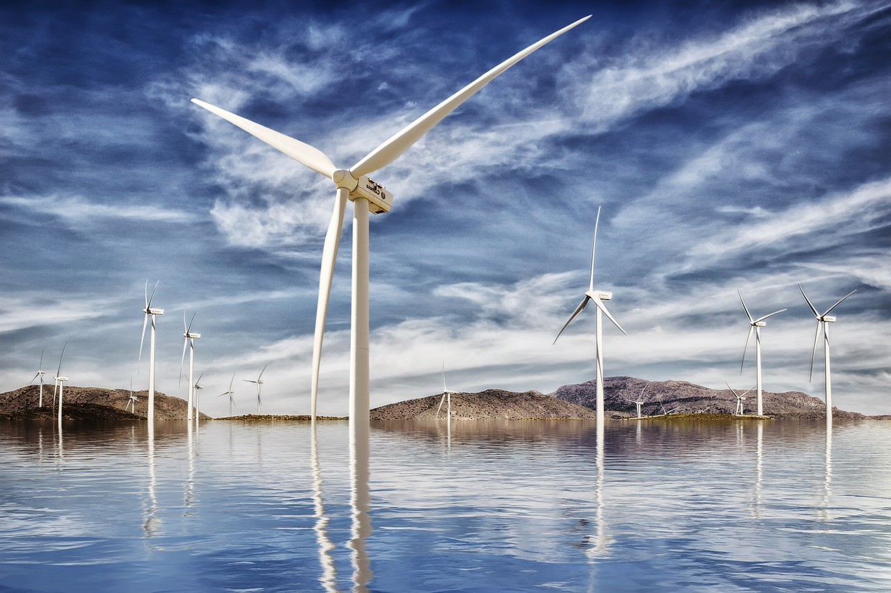 Green Finance and the Future of the planet